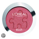 LOral Paris True Match Blush - 145 Rosy - Bronzingpoeder & Blush