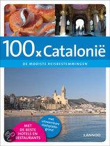 100 x Catalonie