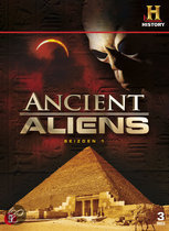 Ancient Aliens - Seizoen 1