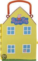 Peppa Speelhuis met 1 Figuur