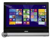 MSI Adora22 2M-008EU - All-in-One Desktop
