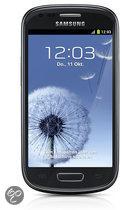 Samsung Galaxy S3 Mini - Zwart