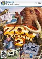 Zoo Tycoon 2: Extinct Animals (Import)
