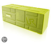 Urban Revolt Streetbeat - Bluetooth-speaker - Groen