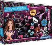 Monster High Enge Sieraden Maken