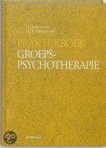 Praktijkboek groepspsychotherapie