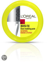 L'Oreal Paris Studio Line - Invisi Fix - Clean Sculpting Paste