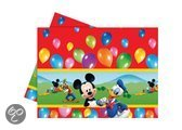 Tafelkleed Mickey Mouse Colours