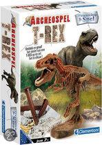 Clementoni T-rex Wetenschapsspel