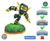 Skylanders Giants Legendary Stealth Elf Wii + PS3 + Xbox360 + 3DS + Wii U + PS4