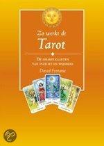 Zo werkt de Tarot (boek en kaarten)