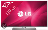 LG 47LB650V - 3D led-tv - 47 inch - Full HD - Smart tv