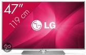LG 47LB650V - 3D led-tv - 47 inch - Full HD - Smart tv