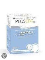 Minami Voedingssupplementen Minami Plus EPA 60cap