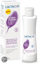 Lactacyd Kalmerende Wasemulsie - 250 ml - intiemverzorging