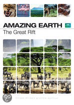 BBC Earth - Amazing Earth: The Great Rift