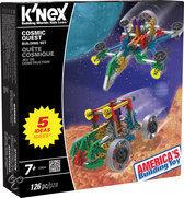 K'NEX Building Sets Cosmic Quest