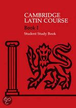 Cambridge Latin Course 1 Student Study Book