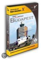 Foto van Mega Airport Budapest (fs X + 2004 Add-On)