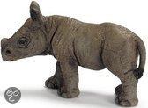 Schleich Afrikaanse Neushoornkalf Miniatuur