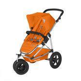 Koelstra Mambo Daily - Kinderwagen - Oranje