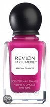 Revlon Scented Nail-060 African Tea Rose