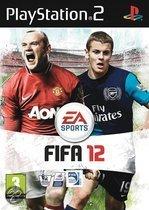 Foto van FIFA 12