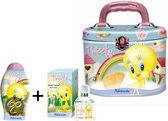 Tweety for Kids - 3 delig - Geschenkset