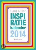 Inspiratiekalender 2014