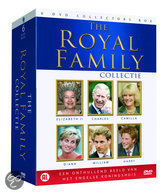 Royal Family, The - Collection