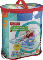 Fisher-Price Jumbo Speelmat