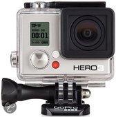 GoPro HD Hero3 White Edition - Action camera