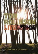 Tom Robinson - Live Back In The Old Country