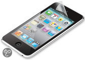 Belkin F8Z685CW - Scherm-folie voor de Apple iPod touch 4G - Transparant