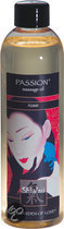 Hot-Shiatsu Massageoil Passion 250 Ml-Massage