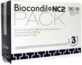 Trenker Voedingssupplementen Biocondil duopack 180 NC2 90