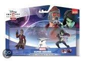 Disney Infinity 2.0 - Guardians Speelset (Wii U + PS4 + PS3 + XboxOne + Xbox360)