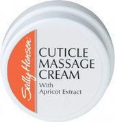 Sally Hansen - Cuticle Massage Cream - Nagellak