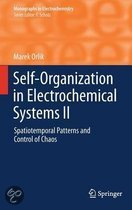 Self-organisation in Electrochemical Systems II