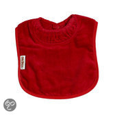 Silly Billyz - Snuggly Towel Slab - Rood