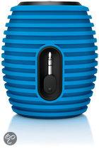 Philips SoundShooter Draagbare luidspreker SBA3010BLU