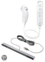 Foto van Nintendo Starter Set Wit Wii U