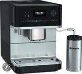 Miele CM6300 Volautomaat Espressomachine -  Zwart