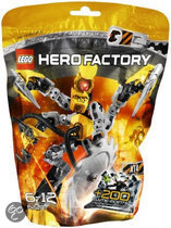 Lego Hero factory: xt4 (6229)