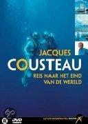 Jacques Cousteau - Reis Naar Het Einde Van De Wereld