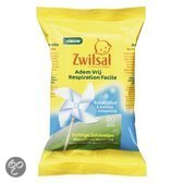 Zwitsal - Ademvrij vochtige zakdoek 20 stuks