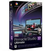Pinnacle Studio 17 Ultimate - Nederlands