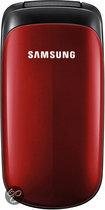 Samsung E1190 - Ruby Red