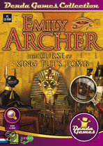 Emily Archer, The Curse of King Tut's Tomb