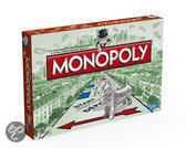 Spel Monopoly Standaard België